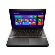 "LENOVO Y510P 59415877 i7-4700MQ 2.4GHz 8GB 1TB(8GBSSHD) 2GB GT755M 15.6"" Windows 8.1 Notebook"