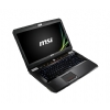 "MSI WS GT60 2OJ-498TR i7-4800MQ 2.7GHz 16GB 1TB+128GBSSD 2GB K2100M 15.6"" Windows 8 Notebook"